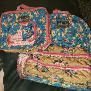 Matilda Jane Backpack And Lunchbox